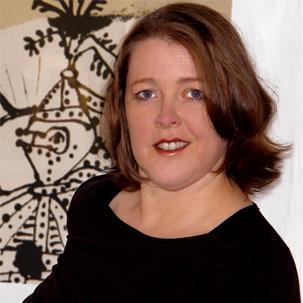 Andrea Härtlein Geschäftsführerin f2 digital services UG