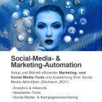 """Setup und Betrieb effizienter Marketing- und Social- Media-Tools und Auswertung Ihrer Social-Media-Aktivitäten (Stichwort """"ROI"""")."""