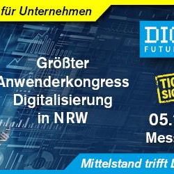 digitalmesse, digital future congerss essen